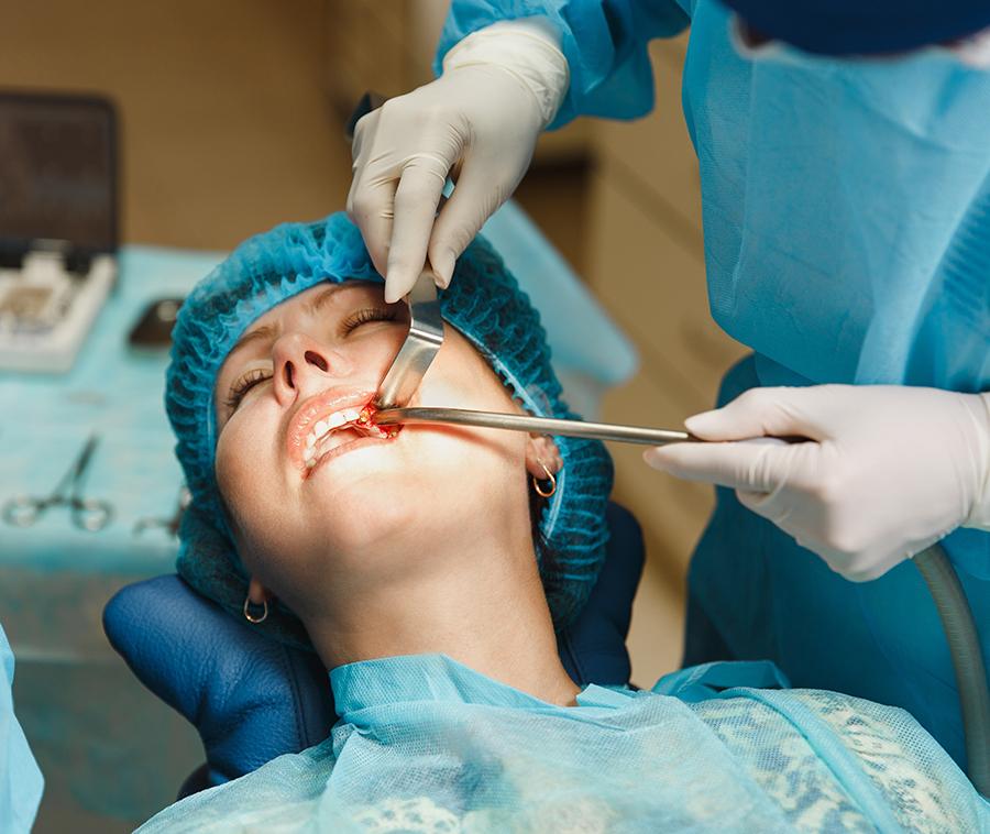 Chirurgien-dentiste dans le secteur de Vaucresson | Cabinet dentaire Kim Tran